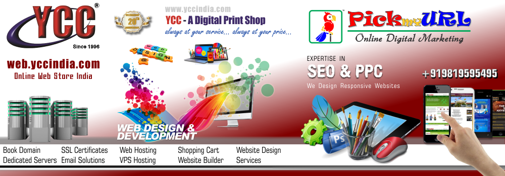 Web Designing, Web Hosting, Website Designer in Mumbai